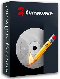 BurnAware Professional 12.9