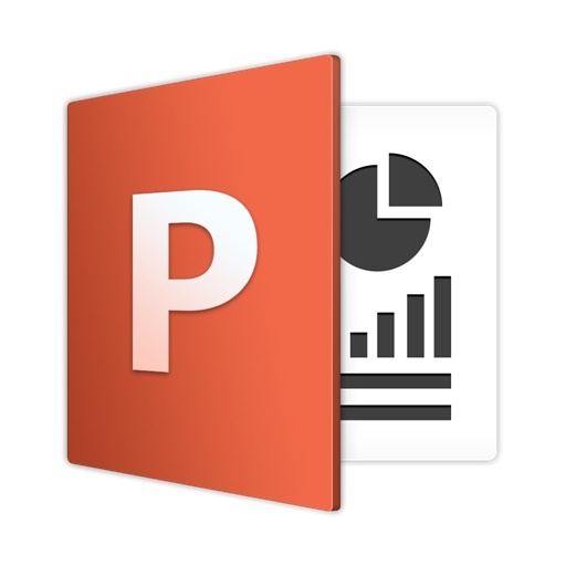 Microsoft Office PowerPoint 2016