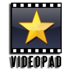 VideoPad Video Editor Pro 8.45 Beta