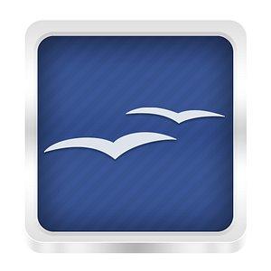 OpenOffice org 4.1.7