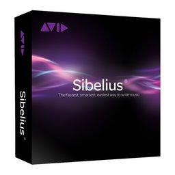 Avid Sibelius Ultimate 2020.3 / 2019.5.0