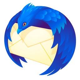 Mozilla Thunderbird 69.0 (русская версия)
