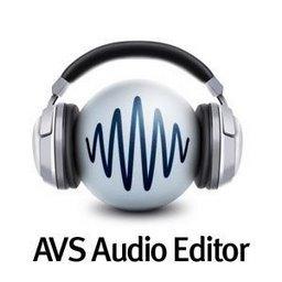 AVS Audio Editor 9.1.3.541