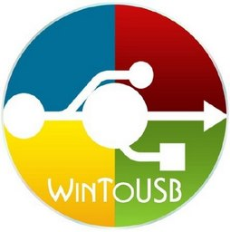 WinToUSB 5.5 Enterprise