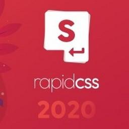 Rapid CSS 2020 16.1.0.227