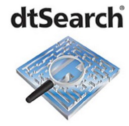 DtSearch Desktop 7.97.8672